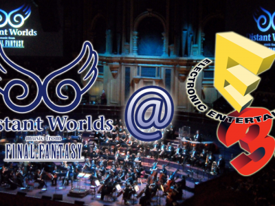 DISTANT WORLDS AT E3