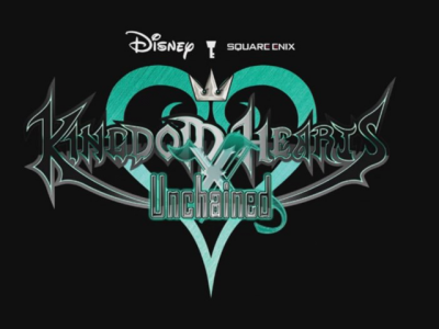 Kingdom Hearts Unchained χ[chi]